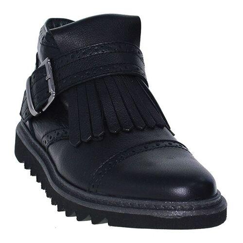 HIP   Mädchen Boots   mit Haferlasche - schwarz schwarz, 38