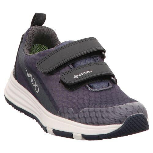 Vado   Sky   13304   Sneaker   Goretex 33, blau