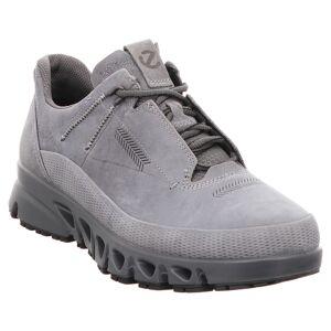 Ecco Multi-Vent   Sneaker   880124   Schnürschuh  grau, 42