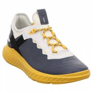 Ecco ST1 Lite M   504214   Sneaker   Herren blau, 42