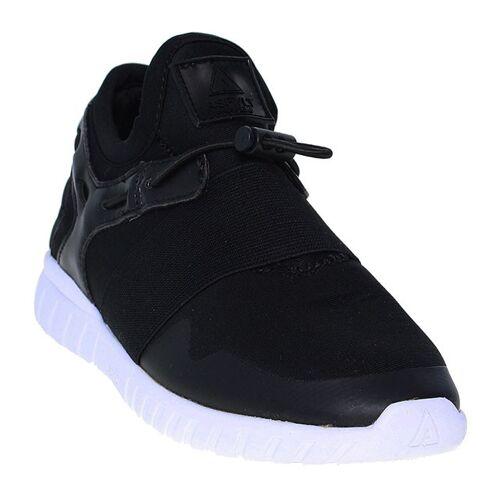 ASFVLT Area Mid   Sneaker - schwarz   weiß schwarz, 36