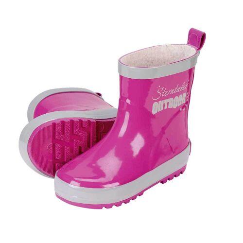 Sterntaler   5652060   Kinder Gummistiefel   Outdoor pink, 23/24