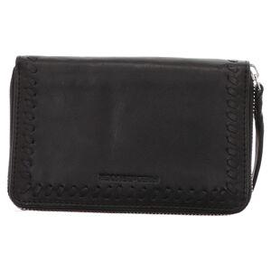 Fredsbruder   Loop Wallet   123-153   Geldbörse schwarz, 1