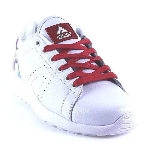 ASFVLT - Sneaker   Super Tennis - weiß  weiß, 37