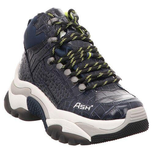 ASH   Alfa   Chunky Sneaker - blau   petrolio blau, 37