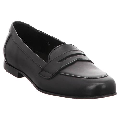 Lloyd 10-880   Slipper   Penny Loafer   Damen schwarz, 8