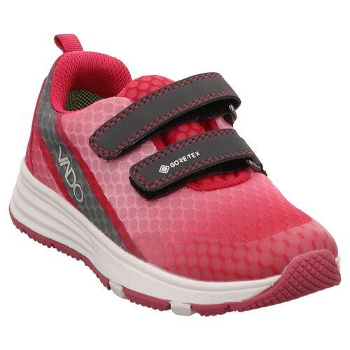 Vado   Sky   13304   Sneaker   Goretex rot, 35