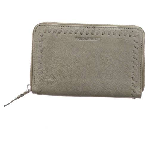 Fredsbruder   Loop Wallet   123-153   Geldbörse grün, 1