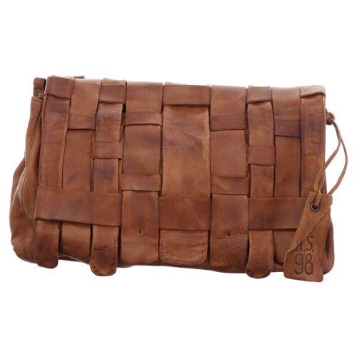 A.S.98   Airstep   Sattle Bag   Handtasche   200544 braun, 1