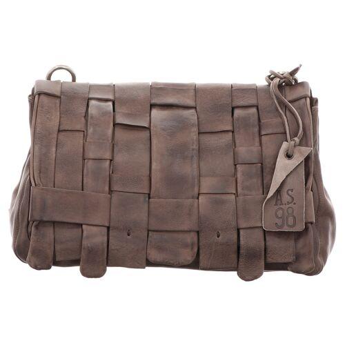 A.S.98   Airstep   Sattle Bag   Handtasche   200544 grau, 1