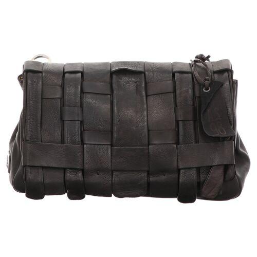 A.S.98   Airstep   Sattle Bag   Handtasche   200544 schwarz, 1