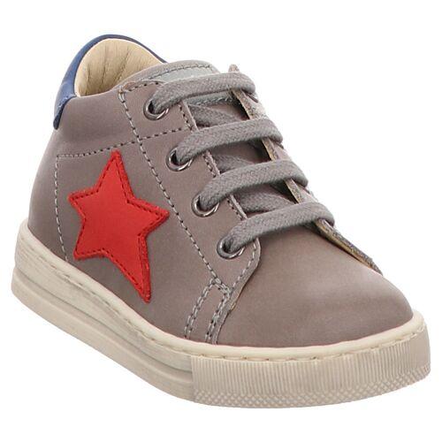 Naturino   Falcotto   Sasha   2015315   Lauflern Sneaker   Stern grau, 22