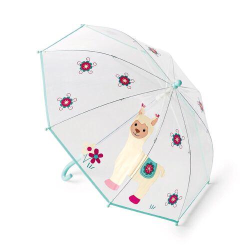 Sterntaler   9691953   Kinder Regenschirm Lotte grün, 1