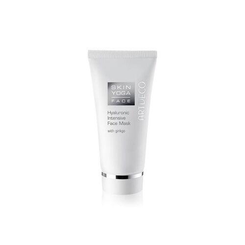 ARTDECO Skin Yoga Face Hyaluronic Intensive Face Mask Gesichtsmaske  50 ml