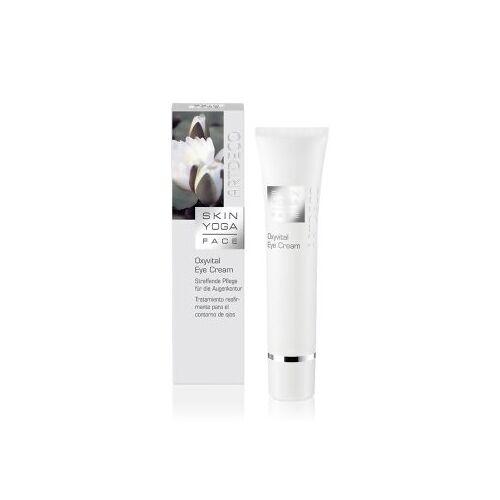ARTDECO Skin Yoga Face Oxyvital Augencreme  15 ml