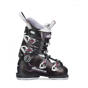 NORDICA SPEEDMACHINE 95 W Ski Schuh 2020 black/pearl/purple - 26,5