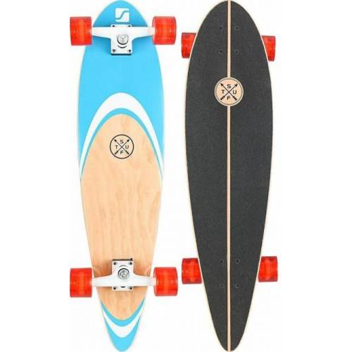 STUF HAWAII Longboard