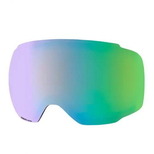 ANON M2 Ersatzglas 2020 sonar green