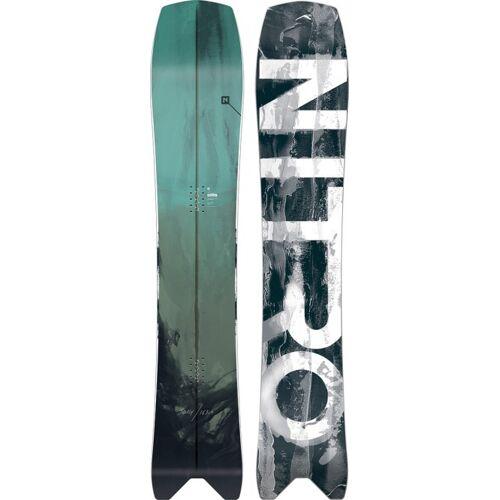 NITRO SQUASH Snowboard 2020 - 163