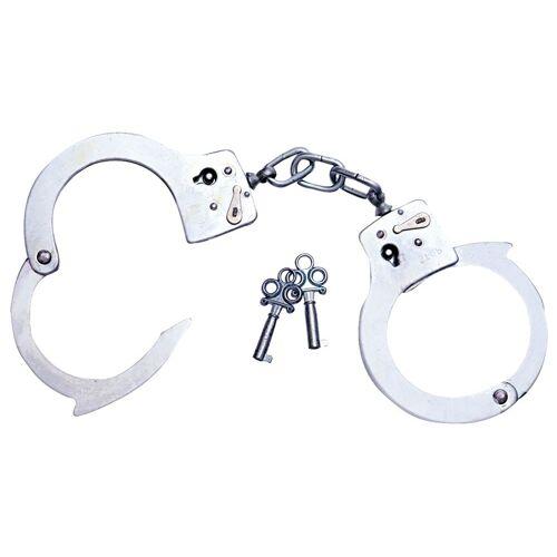 """You2Toys Handfessel """"Arrest"""" aus Metall, mit 2 Schlüsseln"""