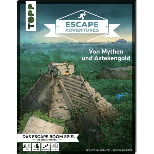 Escape Adventures – Von Mythen und Aztekengold