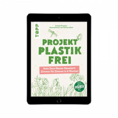 Projekt plastikfrei (eBook)