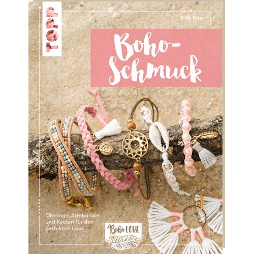 Boho Love. Boho-Schmuck