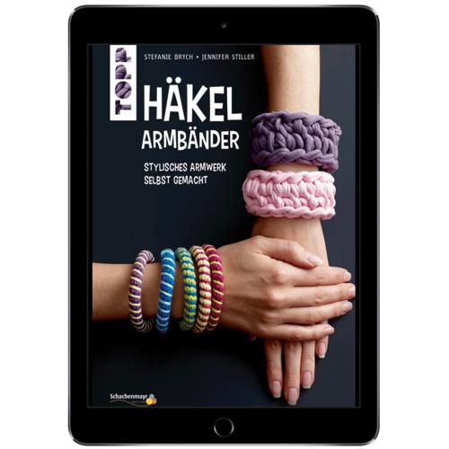 Häkelarmbänder (eBook)
