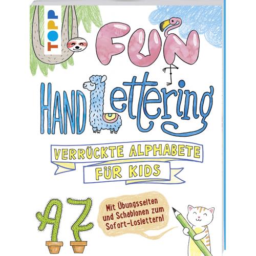 Fun Handlettering