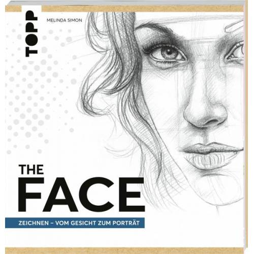 The FACE (Signiertes Buch)