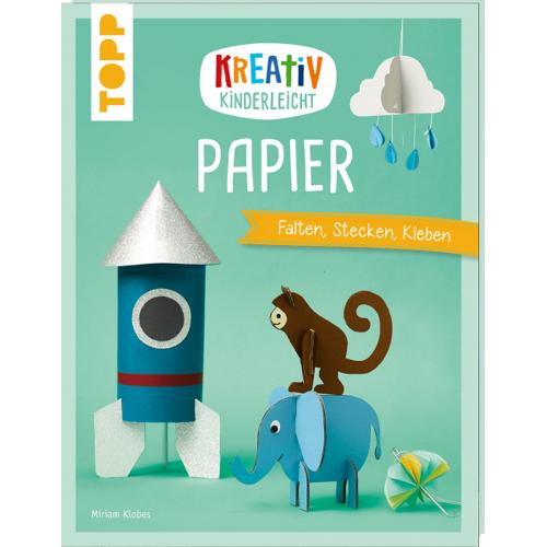 Kreativ kinderleicht Papier