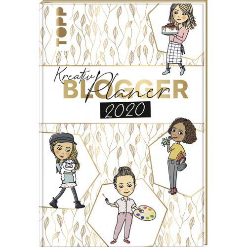 Kreativ-Blogger Planer 2020