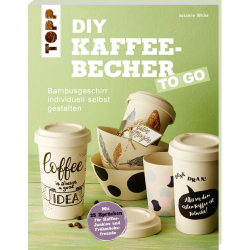 DIY Kaffeebecher to go