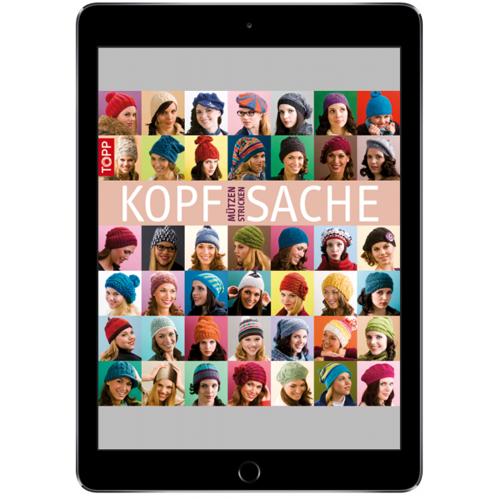 Kopfsache (eBook)