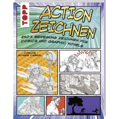 Action zeichnen
