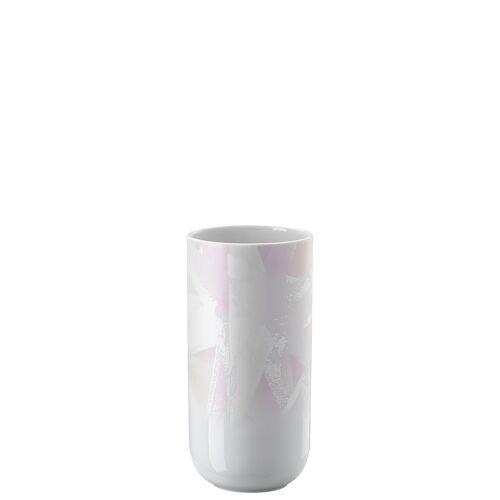 Rosenthal Vase 18 cm Velvet Rose Rosenthal Rosa