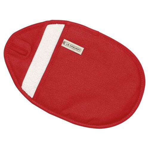 Le Creuset GmbH Topflappen Rot Neu Textilien Le Creuset Rot