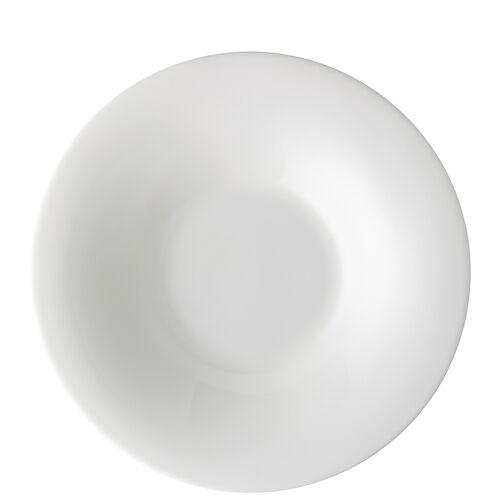 Hutschenreuther Teller tief 30 cm Nora Weiß Hutschenreuther Weiß