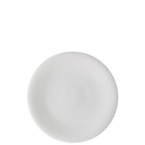 Hutschenreuther Teller flach 22 cm Nora Weiß Hutschenreuther Weiß