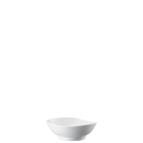 Rosenthal Bowl 12 cm Junto Weiss Rosenthal Weiß