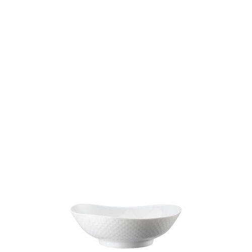 Rosenthal Bowl 15 cm Junto Weiss Rosenthal Weiß
