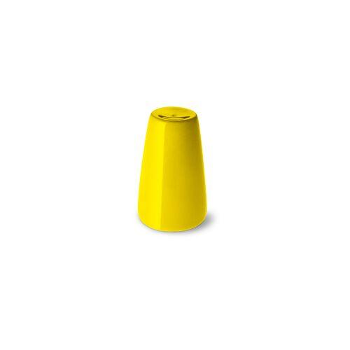 Dibbern Pfefferstreuer Solid Color Zitrone Dibbern Gelb
