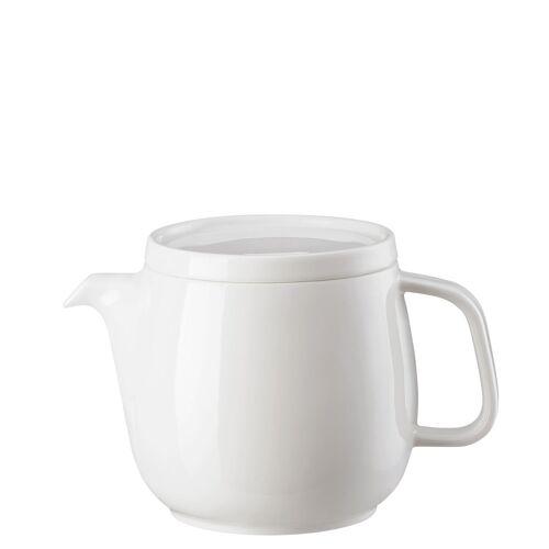 Hutschenreuther Teekanne Nora Weiß Hutschenreuther Weiß