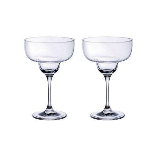 Villeroy und Boch Margaritaglas Set 2 tlg. 172mm Purismo Bar Villeroy und Boch
