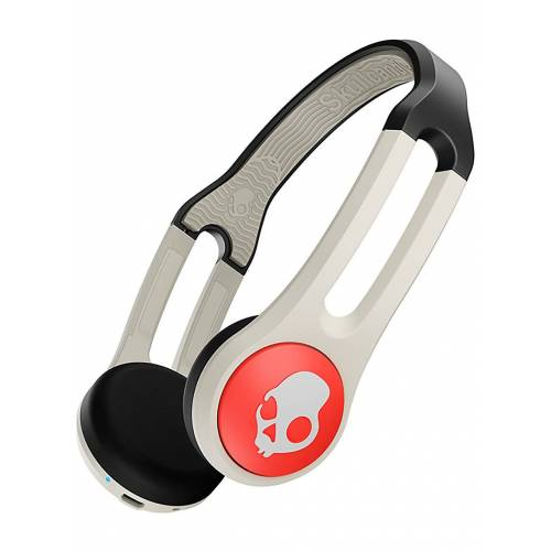 Skullcandy Icon Wireless On Ear Headphones stone