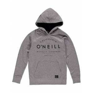 O'Neill Hoodie silver melee