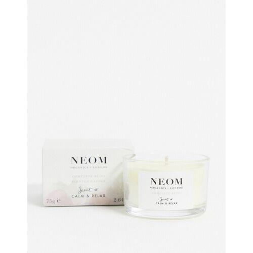 Neom – Complete Bliss – Duftkerze (Reise)-Keine Farbe No Size