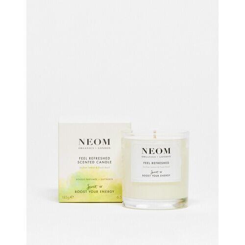 NEOM – Feel Refreshed – Duftkerze mit 1Dochten-Keine Farbe No Size