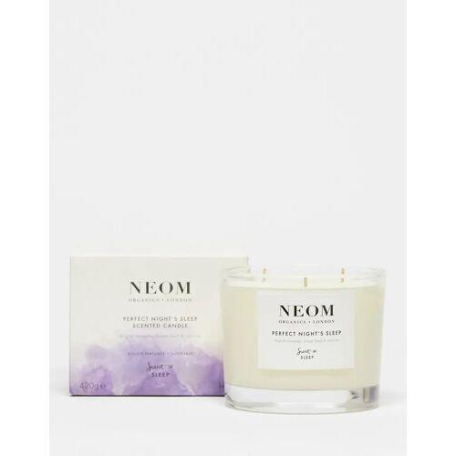 NEOM – Tranquillity – Duftkerze (3 Dochte)-Keine Farbe No Size