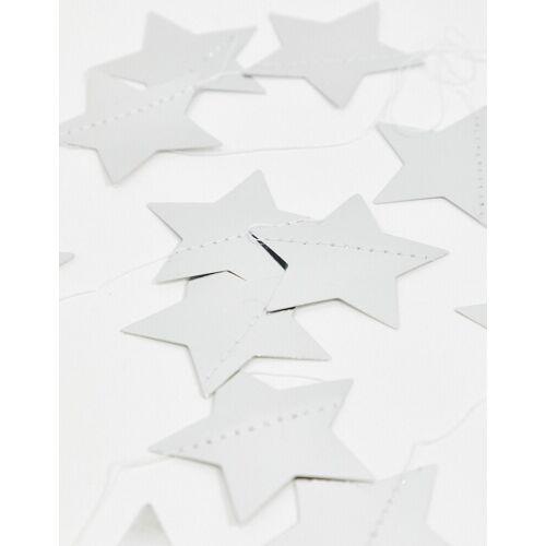 Ginger Ray – Weihnachtsdekoration-Silber No Size